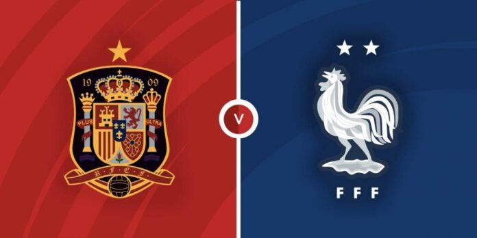 บทวิเคราะห์ สเปน VS ฝรั่งเศส วันที่ 10 ต.ค. 2021 ทีมชาติ
