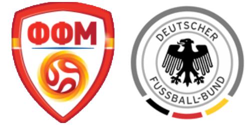 บทวิเคราะห์ มาซิโดเนียเหนือ VS เยอรมนี วันที่ 11 ต.ค.2021 บทวิเคราะห์