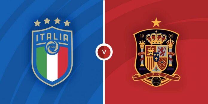 บทวิเคราะห์ อิตาลี VS สเปน วันที่ 6 ต.ค.2021 บทวิเคราะห์