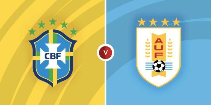 บทวิเคราะห์ บราซิล VS อุรุกวัย วันที่ 14 ต.ค.2021 บทวิเคราะห์