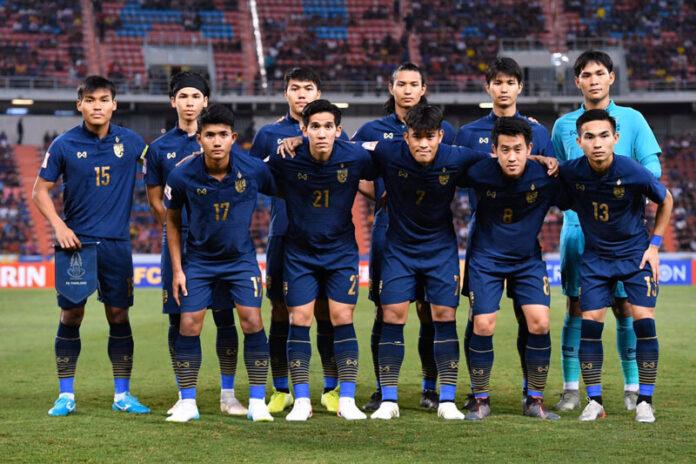 คิวลีกแน่น หวั่นกระทบทีมชาติไทยลุบซูซูกิคัพ ไทยลีก 1