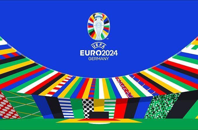 ไม่ต้องรอนาน! มาแล้ว โลโก้ยูโร 2024 พร้อมสโลแกน ฟุตบอลรายการอื่นๆ