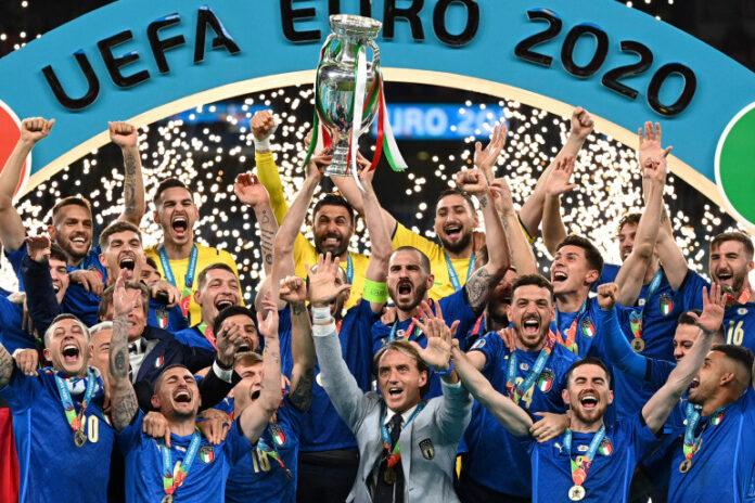 อิตาลี แบโผ 23 แข้ง ล่าแชมป์เนชันส์ลีก ทีมชาติ
