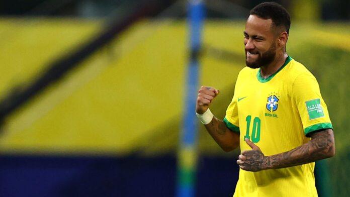 บราซิลโหดจัดอัด อุรุกวัย 4-1 ทีมชาติ