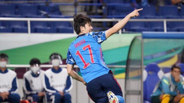 มินามิโนะแอสซิสต์! ญีปุ่นคืนฟอร์มเฉือนออสเตรเลีย 2-1 ทีมชาติ