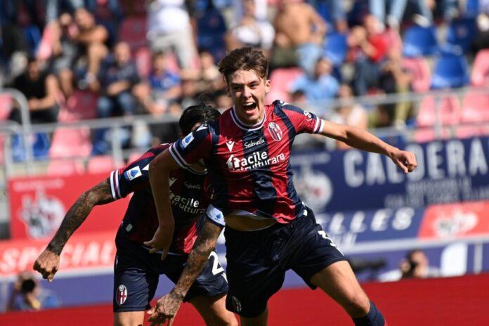 โบโลญญา ไล่อัด ลาซิโอ 3-0 กัลโช เซเรีย อา อิตาลี