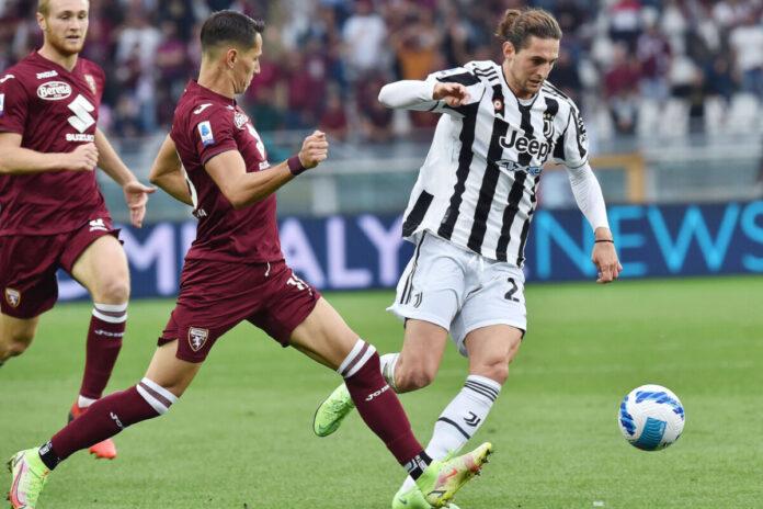 เกือบเจ๊าจืด! ม้าลายเบียด โตริโน เข้าป้าย 1-0 กัลโช เซเรีย อา อิตาลี