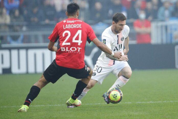 แรนส์ ยิงนาทีบาป อัด ปารีส 2-0 ฟุตบอลรายการอื่นๆ