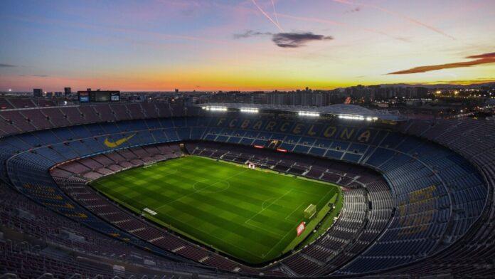 บาร์เซโลนาวางแผนปรับปรุง 'คัมป์ นู' - เตรียมกู้เงิน 1.5 พันล้านยูโร ลาลีกา สเปน