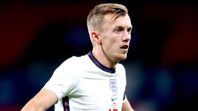 อังกฤษเรียก 'วอร์ด-พราวส์' ติดทีมหลัง 'ฟิลลิปส์' ถอนตัว พรีเมียร์ลีก อังกฤษ